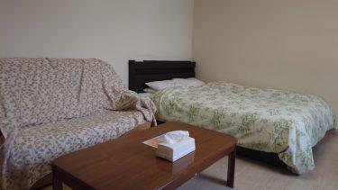 【ウィークリーさっぽろ2000&アネックス】この値段でカプセルじゃなく個室!キッチンやお風呂が付いた格安ホテルに一人宿泊
