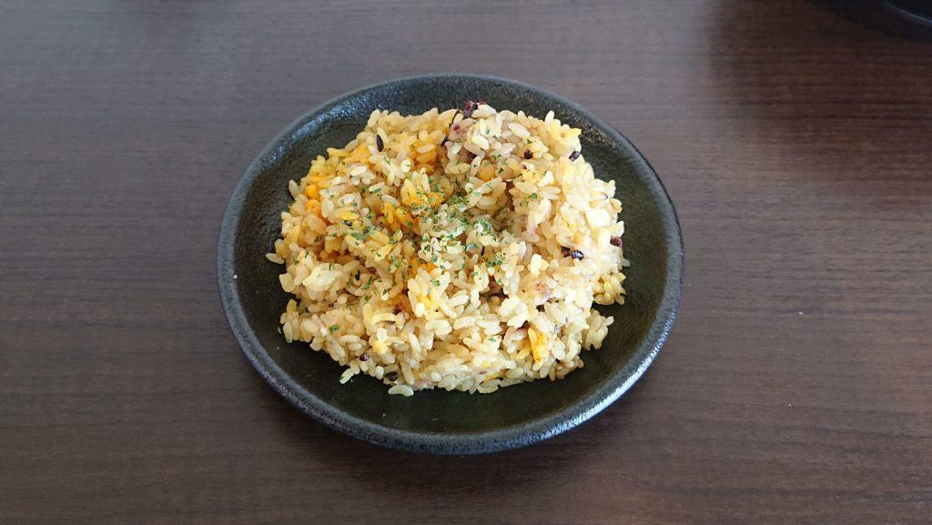 soupcurry凪のライス